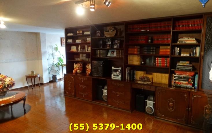 Foto de casa en venta en  , jardines de santa mónica, tlalnepantla de baz, méxico, 1376129 No. 05