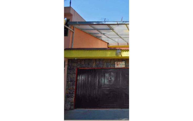 Foto de casa en renta en  , jardines de santa mónica, tlalnepantla de baz, méxico, 1706846 No. 01