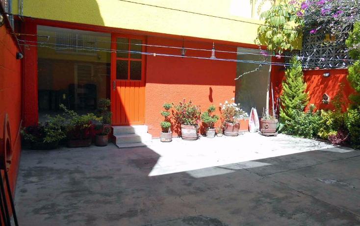 Foto de casa en renta en  , jardines de santa mónica, tlalnepantla de baz, méxico, 1706846 No. 02