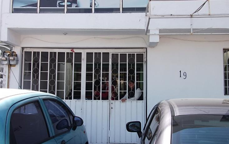 Foto de local en renta en  , jardines de santa mónica, tlalnepantla de baz, méxico, 1759914 No. 02