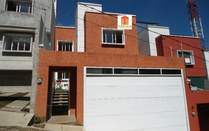Foto de casa en venta en  , jardines de santa rosa, xalapa, veracruz de ignacio de la llave, 1267795 No. 01