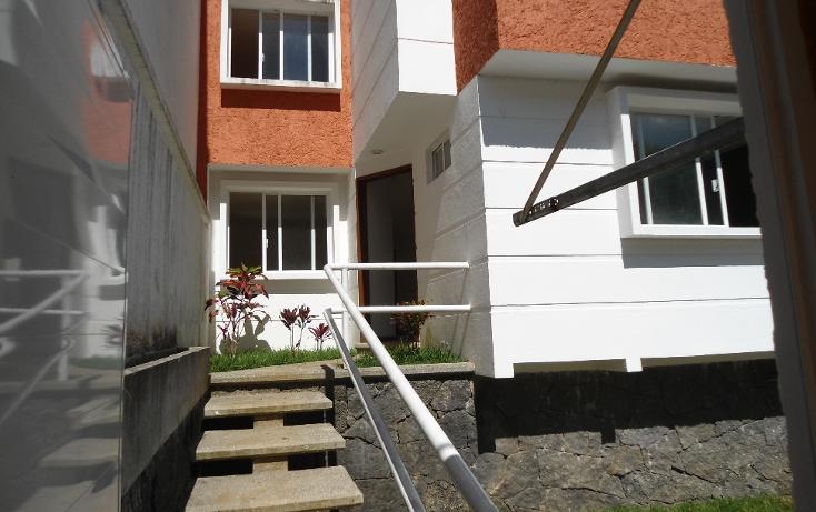 Foto de casa en venta en  , jardines de santa rosa, xalapa, veracruz de ignacio de la llave, 1267795 No. 02