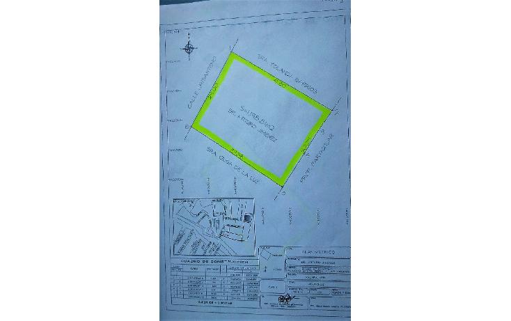 Foto de terreno habitacional en venta en  , jardines de santa rosa, xalapa, veracruz de ignacio de la llave, 1814386 No. 03