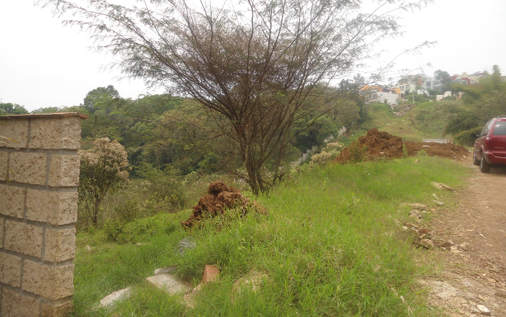 Foto de terreno habitacional en venta en  , jardines de santa rosa, xalapa, veracruz de ignacio de la llave, 1814386 No. 06