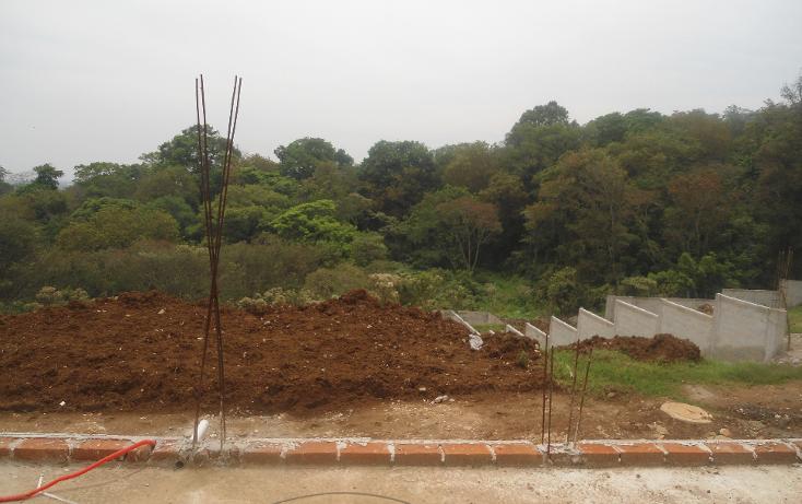 Foto de terreno habitacional en venta en  , jardines de santa rosa, xalapa, veracruz de ignacio de la llave, 1814386 No. 08
