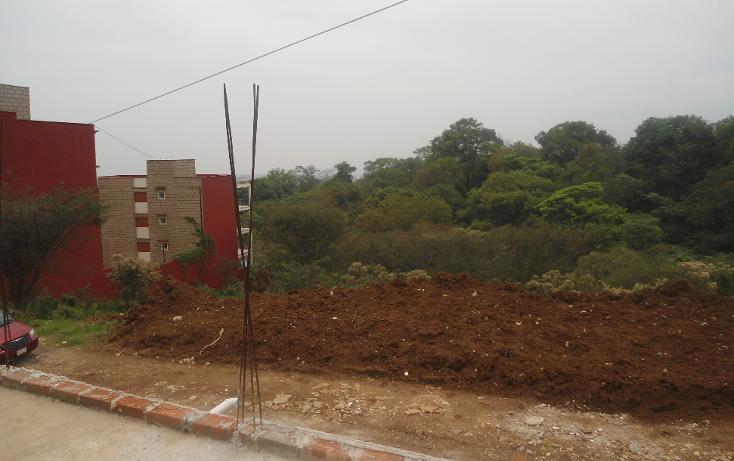 Foto de terreno habitacional en venta en  , jardines de santa rosa, xalapa, veracruz de ignacio de la llave, 1814386 No. 09