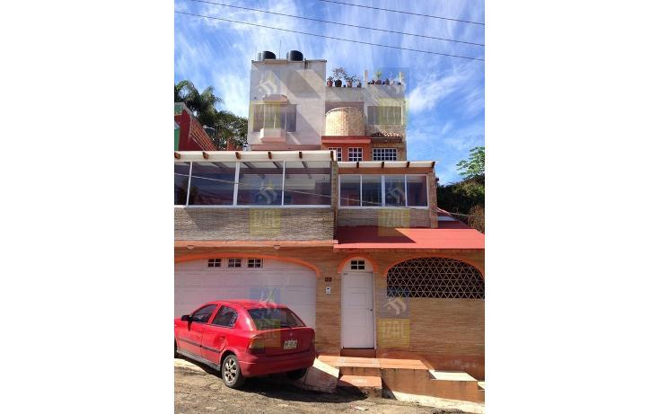 Foto de casa en venta en  , jardines de santa rosa, xalapa, veracruz de ignacio de la llave, 669713 No. 01