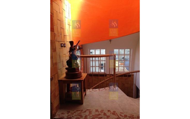Foto de casa en venta en  , jardines de santa rosa, xalapa, veracruz de ignacio de la llave, 669713 No. 09