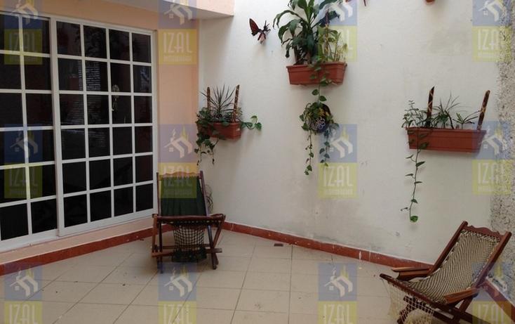 Foto de casa en venta en  , jardines de santa rosa, xalapa, veracruz de ignacio de la llave, 669713 No. 14