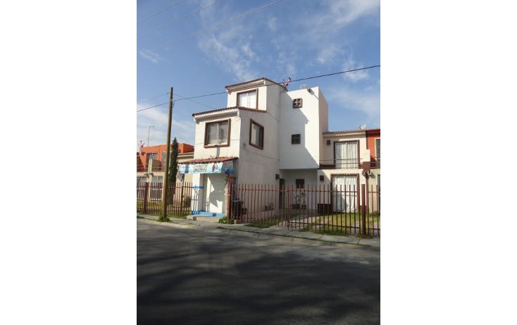 Foto de casa en venta en  , jardines de santa teresa, chapultepec, méxico, 1971950 No. 01