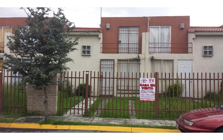 Foto de casa en venta en  , jardines de santa teresa, chapultepec, méxico, 932809 No. 02