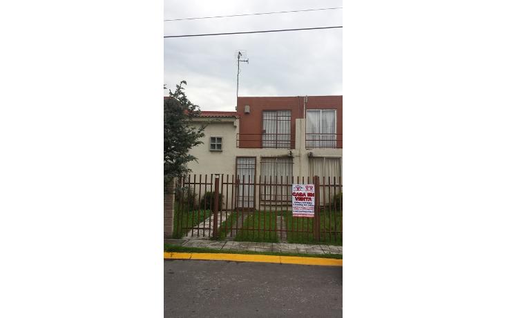 Foto de casa en venta en jardines de santa teresa , jardines de santa teresa, chapultepec, méxico, 932809 No. 01