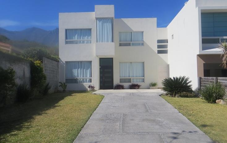 Foto de casa en venta en  , jardines de santiago, santiago, nuevo león, 1103445 No. 02