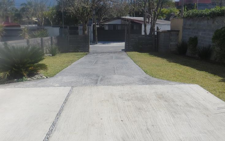 Foto de casa en venta en  , jardines de santiago, santiago, nuevo león, 1103445 No. 03