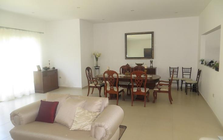 Foto de casa en venta en  , jardines de santiago, santiago, nuevo león, 1103445 No. 05