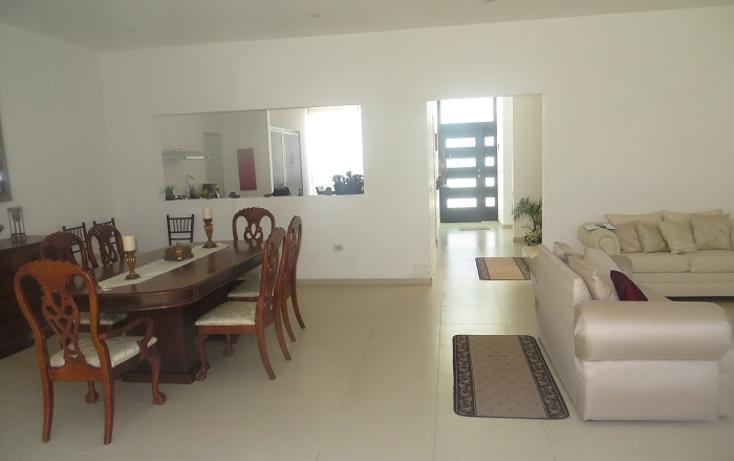 Foto de casa en venta en  , jardines de santiago, santiago, nuevo león, 1103445 No. 09