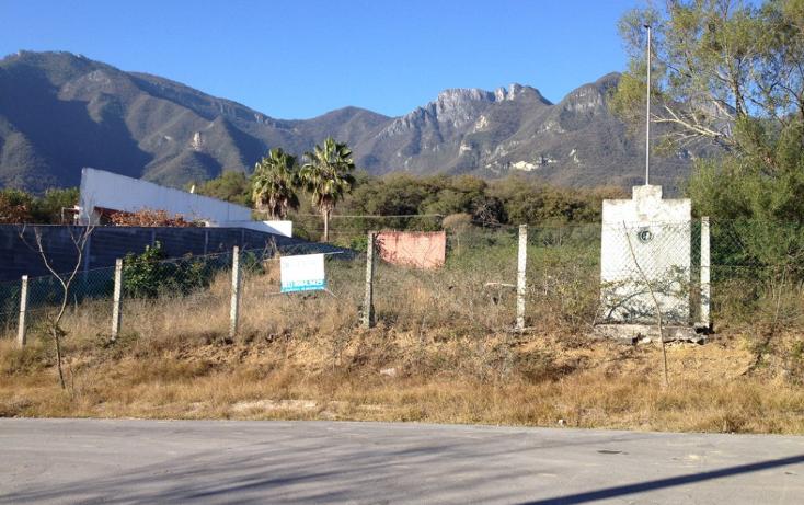 Foto de terreno habitacional en venta en  , jardines de santiago, santiago, nuevo león, 1352705 No. 04