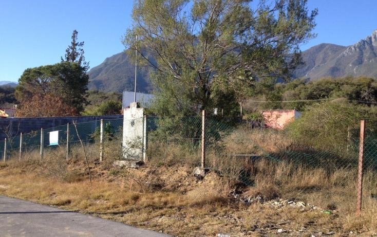 Foto de terreno habitacional en venta en  , jardines de santiago, santiago, nuevo león, 1352705 No. 06