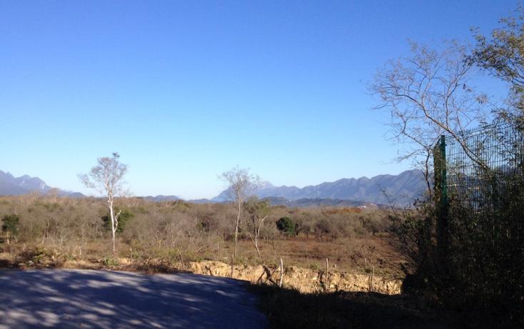 Foto de terreno habitacional en venta en  , jardines de santiago, santiago, nuevo león, 1352705 No. 07