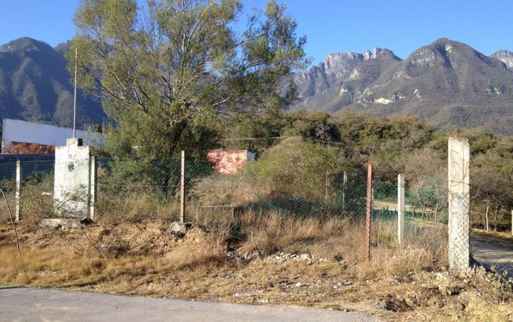 Foto de terreno habitacional en venta en  , jardines de santiago, santiago, nuevo león, 1352705 No. 08