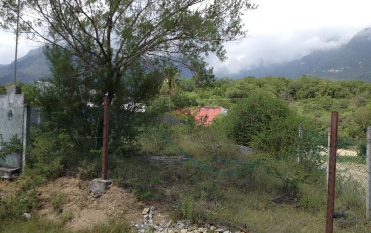 Foto de terreno habitacional en venta en  , jardines de santiago, santiago, nuevo león, 1352705 No. 09