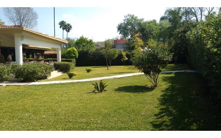Foto de terreno habitacional en venta en  , jardines de santiago, santiago, nuevo león, 1597718 No. 02