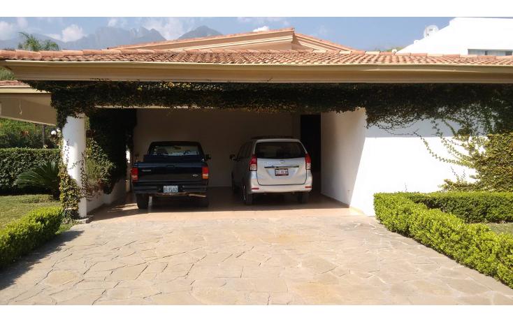 Foto de terreno habitacional en venta en  , jardines de santiago, santiago, nuevo león, 1597718 No. 03