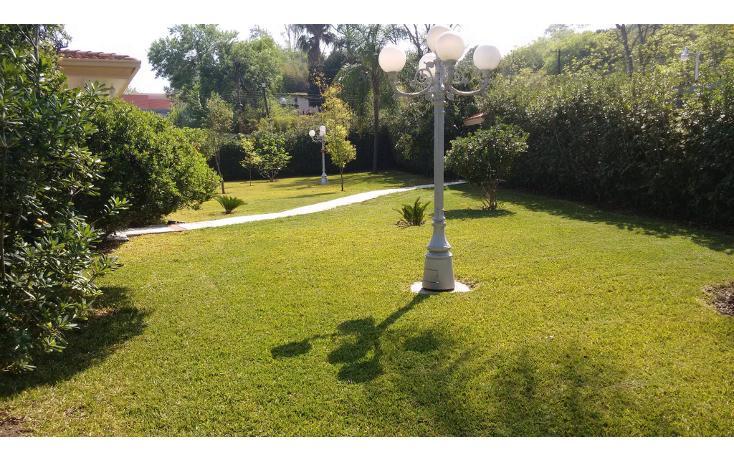 Foto de terreno habitacional en venta en  , jardines de santiago, santiago, nuevo león, 1597718 No. 05