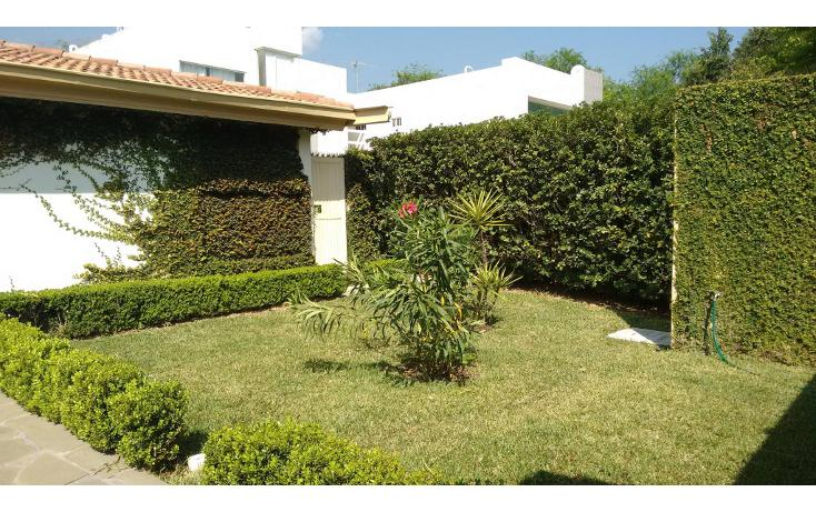 Foto de terreno habitacional en venta en  , jardines de santiago, santiago, nuevo león, 1597718 No. 06