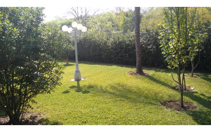 Foto de terreno habitacional en venta en  , jardines de santiago, santiago, nuevo león, 1597718 No. 07