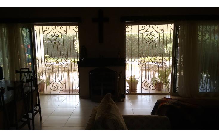 Foto de terreno habitacional en venta en  , jardines de santiago, santiago, nuevo león, 1597718 No. 14