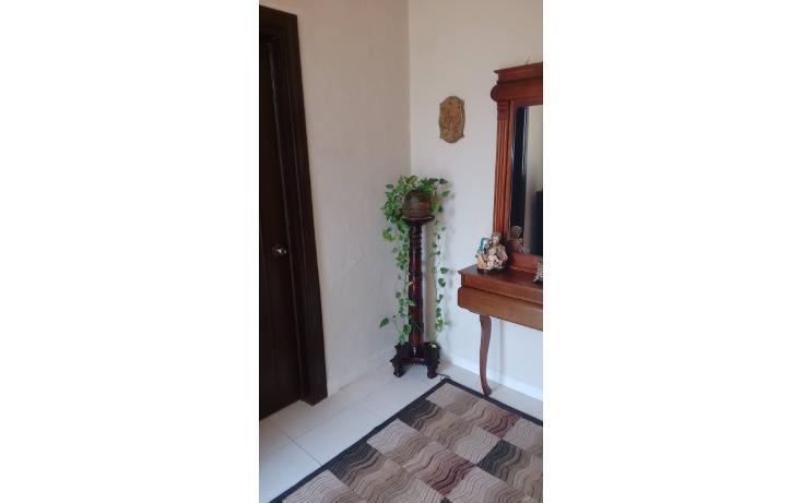Foto de terreno habitacional en venta en  , jardines de santiago, santiago, nuevo león, 1597718 No. 16