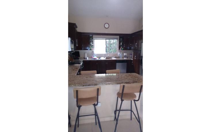 Foto de terreno habitacional en venta en  , jardines de santiago, santiago, nuevo león, 1597718 No. 21