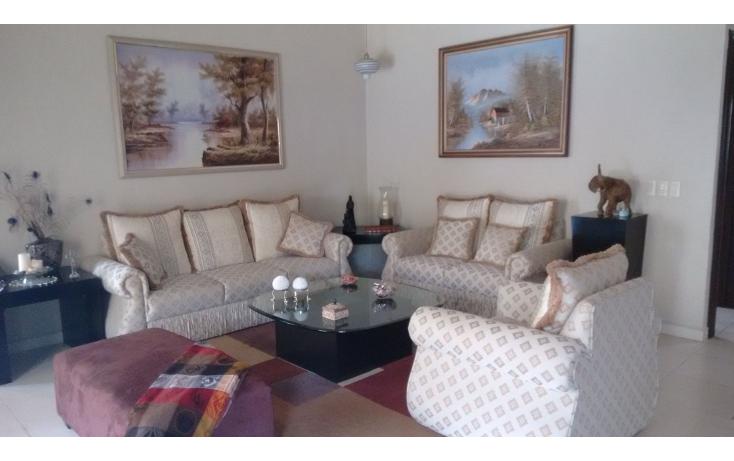 Foto de terreno habitacional en venta en  , jardines de santiago, santiago, nuevo león, 1597718 No. 22