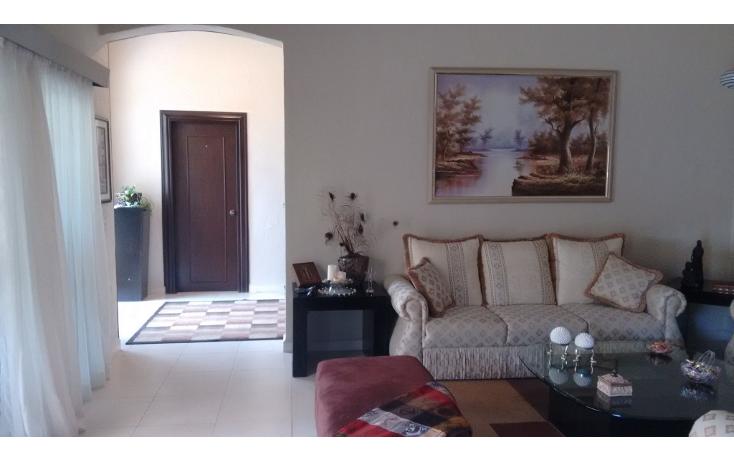 Foto de terreno habitacional en venta en  , jardines de santiago, santiago, nuevo león, 1597718 No. 23