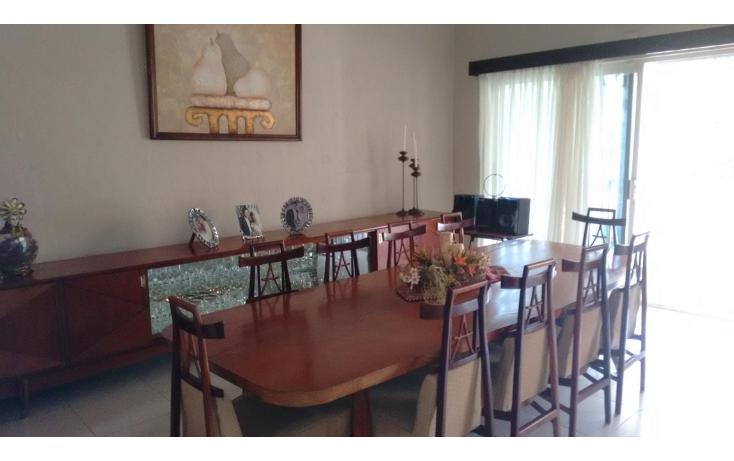 Foto de terreno habitacional en venta en  , jardines de santiago, santiago, nuevo león, 1597718 No. 24