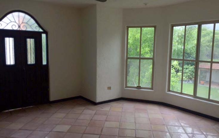 Foto de casa en venta en  , jardines de santiago, santiago, nuevo le?n, 1830946 No. 16