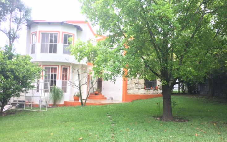 Foto de casa en venta en  , jardines de santiago, santiago, nuevo le?n, 1830946 No. 19