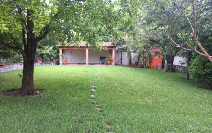 Foto de casa en venta en, jardines de santiago, santiago, nuevo león, 1830946 no 20