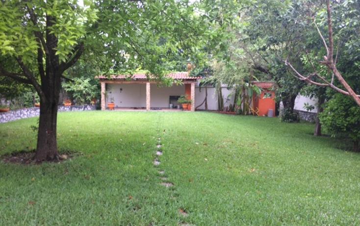 Foto de casa en venta en  , jardines de santiago, santiago, nuevo le?n, 1830946 No. 20