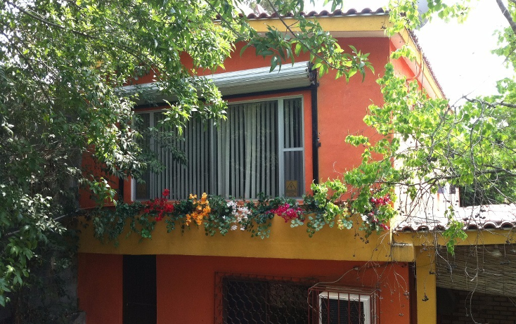 Foto de departamento en venta en  , jardines de santiago, santiago, nuevo le?n, 2021755 No. 01