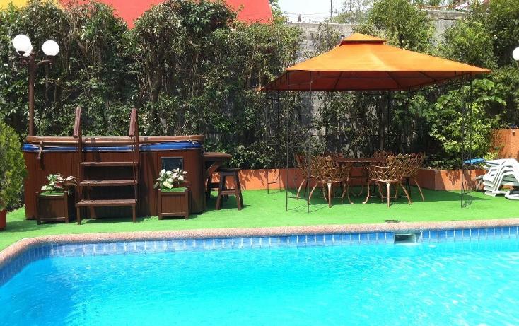 Foto de departamento en venta en  , jardines de santiago, santiago, nuevo le?n, 2021755 No. 05
