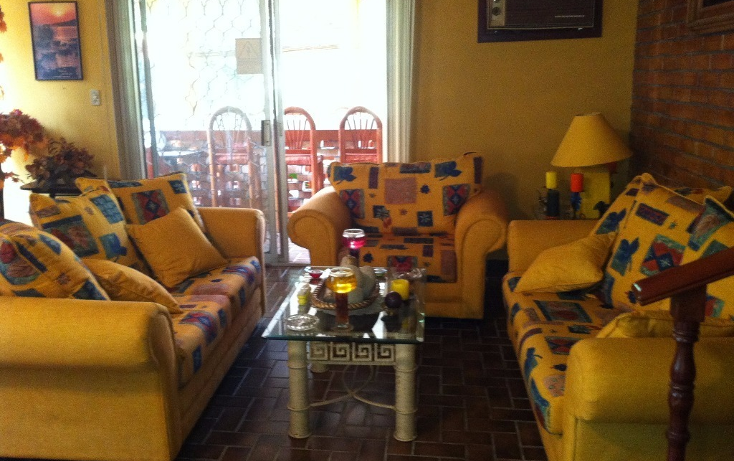 Foto de departamento en venta en  , jardines de santiago, santiago, nuevo le?n, 2021755 No. 06