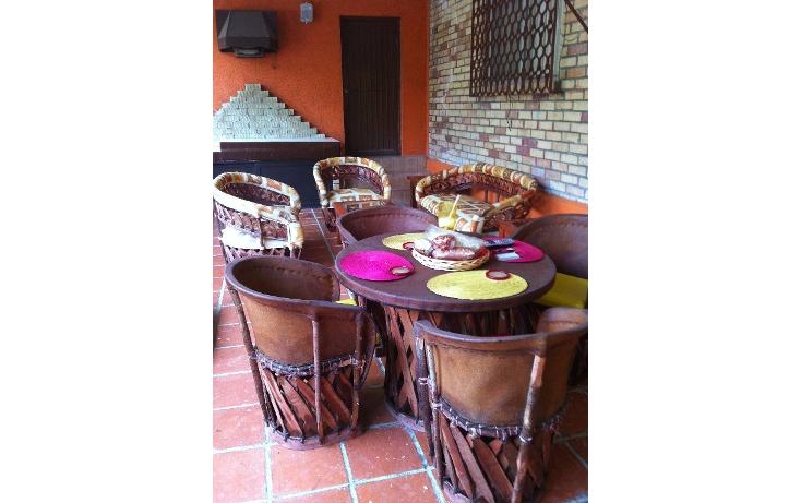 Foto de departamento en venta en  , jardines de santiago, santiago, nuevo le?n, 2021755 No. 10