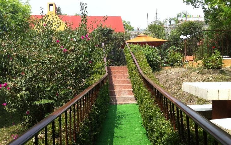 Foto de departamento en venta en  , jardines de santiago, santiago, nuevo le?n, 2021755 No. 11
