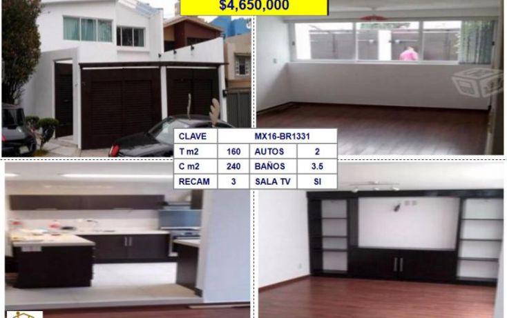Foto de casa en venta en, jardines de satélite, naucalpan de juárez, estado de méxico, 1726216 no 01