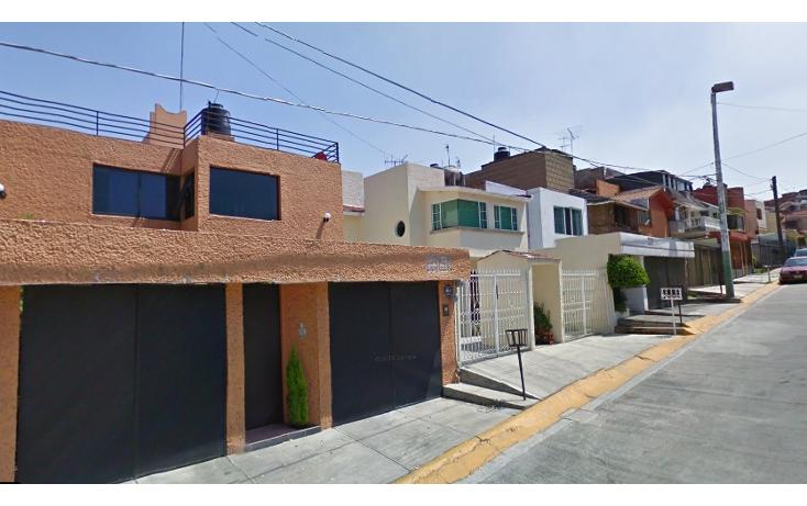 Foto de casa en venta en  , jardines de satélite, naucalpan de juárez, méxico, 1112131 No. 02