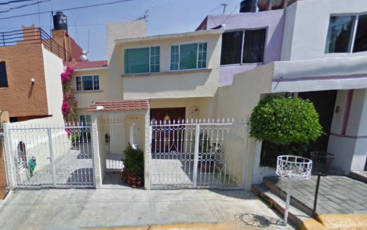 Foto de casa en venta en  , jardines de satélite, naucalpan de juárez, méxico, 1112131 No. 03