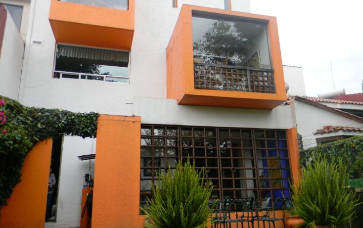 Foto de casa en venta en  , jardines de satélite, naucalpan de juárez, méxico, 1276913 No. 01