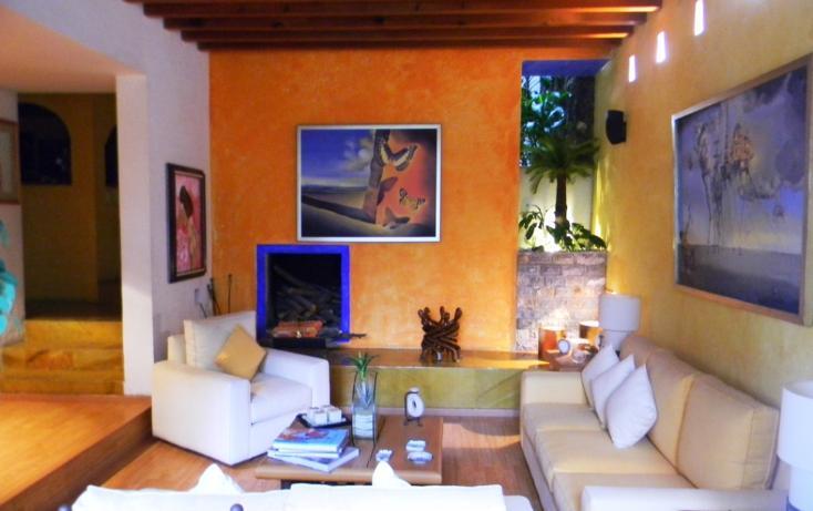Foto de casa en venta en  , jardines de satélite, naucalpan de juárez, méxico, 1276913 No. 02